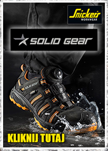 Snickers Workwear - Solid Gear