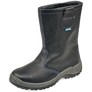 Buty RAVEN RUBBER RIGGER BOOT S3 Cerva
