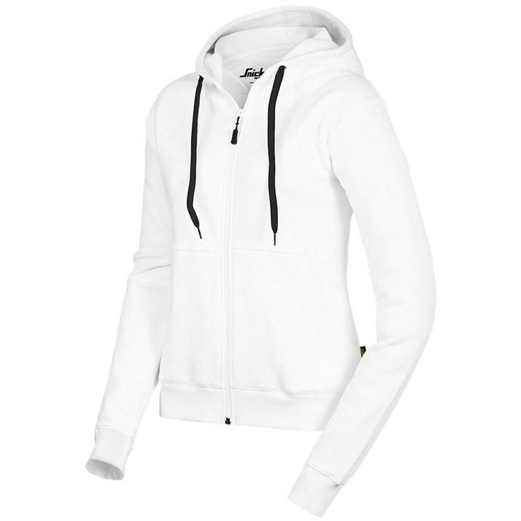 de8e4c776f6b ... 2806 Bluza z kapturem - damska (kolor  biały) Snickers Workwear ...