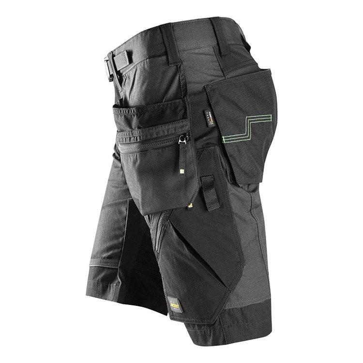 Spodnie Flexiwork Z 6904 Workami kolor Kieszeniowymi Krótkie R8qdEwz