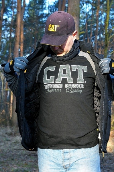 CAT APPAREL rękawice neoprenowe CAT 12213