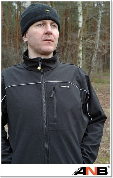 Polar SoftShell CAT APPAREL C440