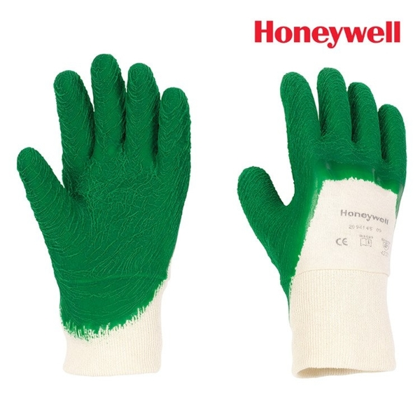 Rękawice Grip Latex Honeywell