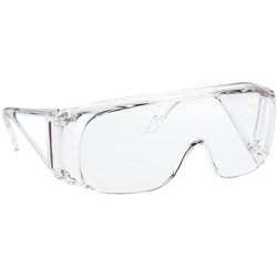 Okulary POLYSAFE PLUS CLEAR 1002549